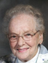 Joyce Noreen Dorwart  October 31 1925