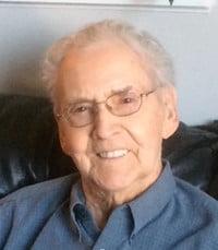 Lloyd McWhirter  Monday June 21 2021 avis de deces  NecroCanada