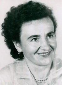 Marica Mary Chrobok  11 mars 1925