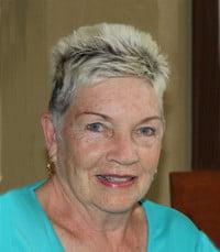 Miriam McEwen  Sunday June 13th 2021 avis de deces  NecroCanada