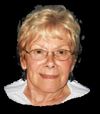 Betty Lane  2021 avis de deces  NecroCanada
