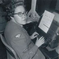 Elizabeth Betty Saunders  19382021 avis de deces  NecroCanada
