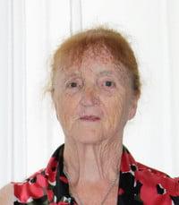 Frances Mary Power  Tuesday June 22nd 2021 avis de deces  NecroCanada