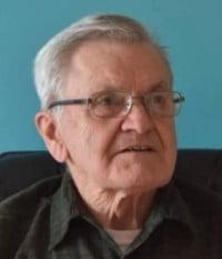 OTIS Robert  1937  2020 avis de deces  NecroCanada