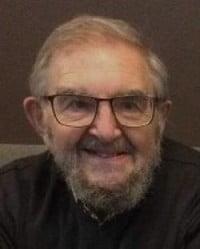 Stephen William James Clement  2021 avis de deces  NecroCanada