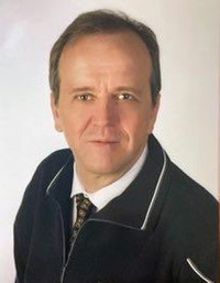 Benoit BOIVIN  Décédé le 15 janvier 2021