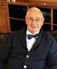 Douglas Hamilton Thomson  June 19th 2021 avis de deces  NecroCanada
