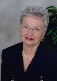 Georgette Rochette  1934  2021 (86 ans) avis de deces  NecroCanada