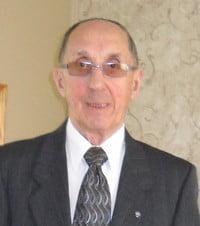 Isidore Dugas  19312021 avis de deces  NecroCanada
