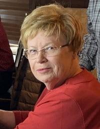 Joyce Freckelton  October 22 1944  June 24 2021 (age 76) avis de deces  NecroCanada