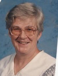 Margaret Forsyth Payne  February 24 1940  June 20 2021 (age 81) avis de deces  NecroCanada