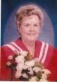 Wilcox Sharon Marlene  2021 avis de deces  NecroCanada