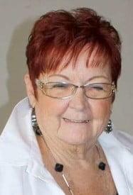 CRUMP Sharon June Scott of Grand Bend formerly of London  2021 avis de deces  NecroCanada