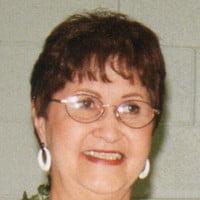 Janet Clarice Symon  February 16 1937  June 24 2021 avis de deces  NecroCanada