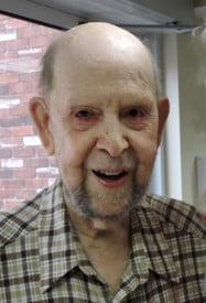 Keith Steele  August 29 1929  June 24 2021 (age 91) avis de deces  NecroCanada