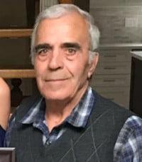 Luigi Di Nunzio  Friday June 25th 2021 avis de deces  NecroCanada