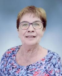 Yvette Poirier Lemay  1941  2021 avis de deces  NecroCanada