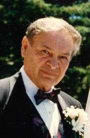 Domenico Di Pardo  2021 avis de deces  NecroCanada