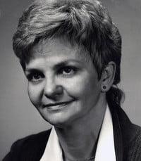 Dorothy Mae Lehmann  Thursday June 24th 2021 avis de deces  NecroCanada