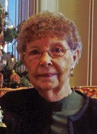 Lila Margaret Rankmore McLeod  January 25 1926  June 24 2021 (age 95) avis de deces  NecroCanada