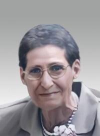 Shirley Devlin-Algier  1924  2021 avis de deces  NecroCanada
