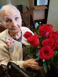 Alida Gulbis  July 7 1926  June 28 2021 (age 94) avis de deces  NecroCanada