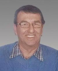 Claude Vezina  2021 avis de deces  NecroCanada