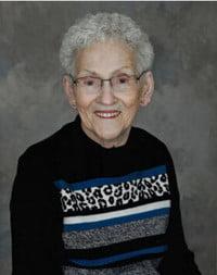 Harriet Constance Beaudry nee Belanger  November 22 1921 – June 22 2021 avis de deces  NecroCanada