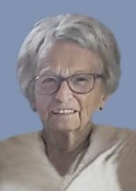 JEAN Solange  1937  2021 avis de deces  NecroCanada