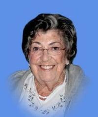 Jacqueline Poulin  2021 avis de deces  NecroCanada