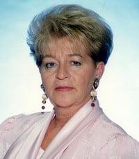Jeannine Paquette  Saturday June 26th 2021 avis de deces  NecroCanada