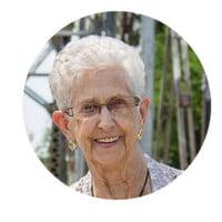 June Elizabeth Gardiner  June 24 2021 avis de deces  NecroCanada