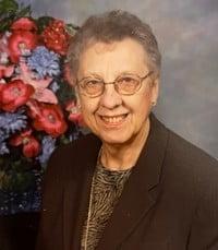 Margaret Vera Schneider  Monday June 28th 2021 avis de deces  NecroCanada