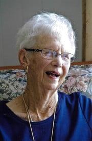 Frances Gamble  October 13 1933  April 26 2021 (age 87) avis de deces  NecroCanada