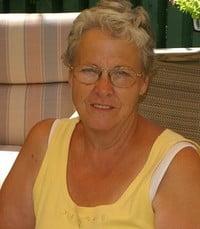 Shirley Ann McMillan  Wednesday June 16th 2021 avis de deces  NecroCanada
