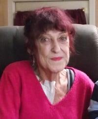 THERRIEN Claudette  19432021 avis de deces  NecroCanada