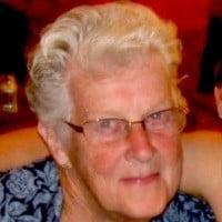 Willa Rae Overholt  June 25 2021 avis de deces  NecroCanada