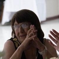 Evelyn Aloysia Osmond  December 22 1940  July 31 2021 avis de deces  NecroCanada