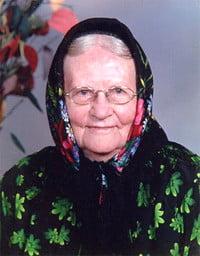Helena Wieler  June 27 1928  July 30 2021 (age 93) avis de deces  NecroCanada