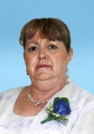 Irene Jutras  2021 avis de deces  NecroCanada