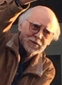 Jacques Pelletier  2021 avis de deces  NecroCanada