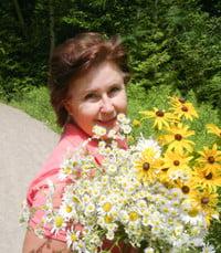 Liudmila Polyanskaya  Monday June 28th 2021 avis de deces  NecroCanada