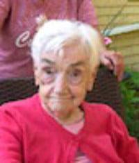 Margaret Connolly Lucas  March 1 1932  June 29 2021 (age 89) avis de deces  NecroCanada