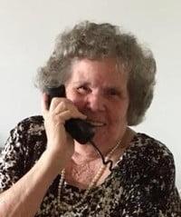 Marjorie McGrattan Craig Saxton  19322020 avis de deces  NecroCanada