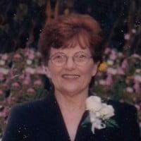 Antonietta Barbisan  March 12 1932  June 30 2021 avis de deces  NecroCanada