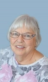 Edith Sevigny  2021 avis de deces  NecroCanada