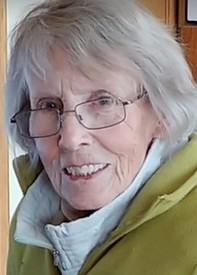 Mary Alice Calderwood Finch  February 3 1944  June 29 2021 (age 77) avis de deces  NecroCanada