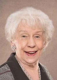 Mme Jeannine Bouchard  2021 avis de deces  NecroCanada
