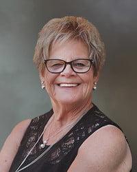 VIGNEAULT Marie-Anne Cormier  2021 avis de deces  NecroCanada