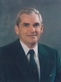 Harry Hoyt Pickett  19352021 avis de deces  NecroCanada